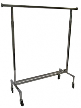 Single Rail Straight Rack & Accessories