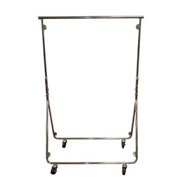 Knockdown Garment Rack & Accessories
