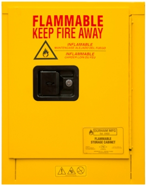 Countertop<br>Flammable Safety Cabinets