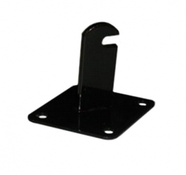 "Grid holder 2 1/2""long for wallmount"