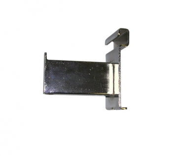 "3""Rectangular tube faceout for grid"