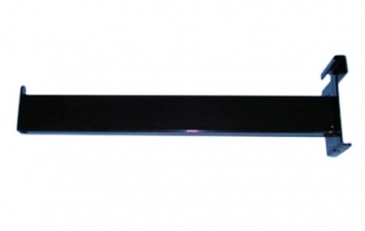 "12""Rectangular tube faceout for grid"