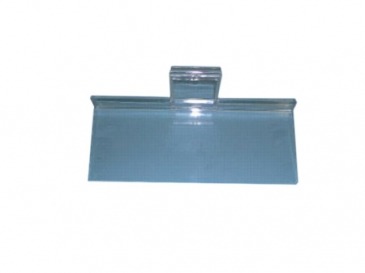 "4""X 10""Injection molded grid shoe shelf"