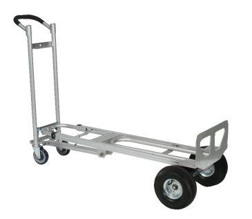 Spartan III Value truck 3 Position Hand Truck