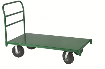 Steel Standard Duty Platform Trucks