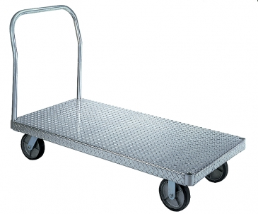Aluminum Heavy Duty Treadplate Mode