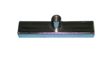 Long clamp with magnetic base fits 3/8""