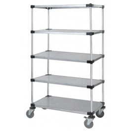 MOBILE 5 Solid Shelf Kits