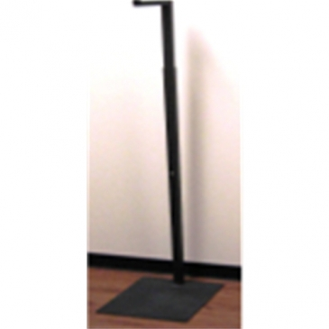 "Form display stand adjustable 51""to 78"""