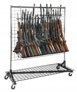 32 Rifle Mobile Display