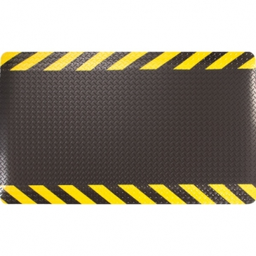 Anti-Fatigue Mats - Diamond Foot