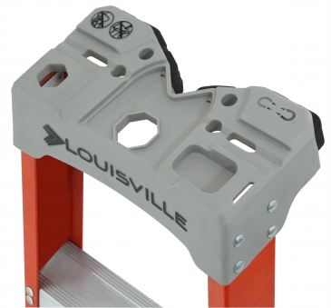 LOUISVILLE PRO SHELF FH1500 SERIES 300 LBS
