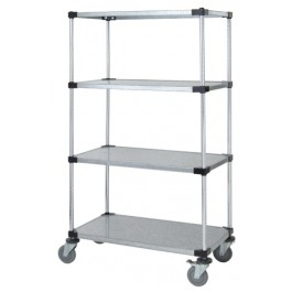 MOBILE 4 Solid Shelf Kits