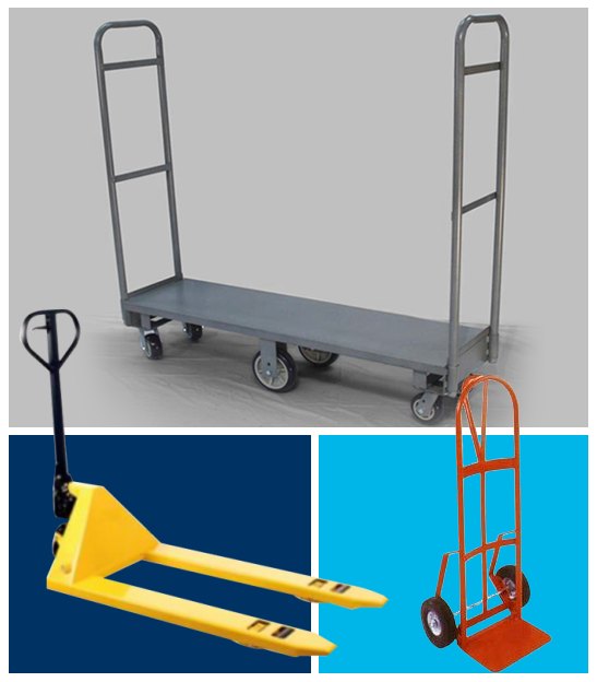 Material Handling & Packaging
