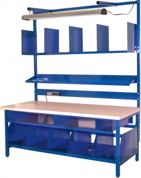 Complete Packaging Workbench