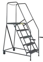 Mobile Mechanics Ladders