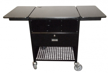 Mobile Point Of Sale Cart